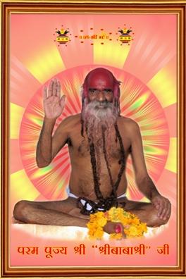 Shree Shree Baba Shri