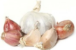 Ill Effects of onion and garlic