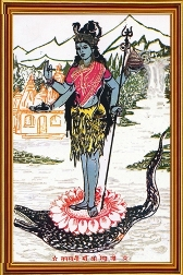 Maa Narmada Rewaji